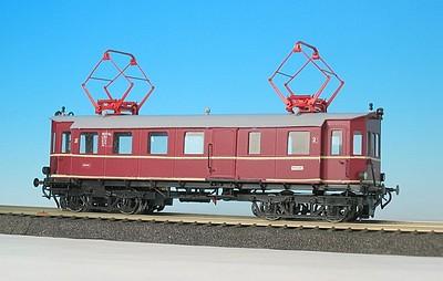 Elektro-Lokomotiven 1:87 H0 Epoche III